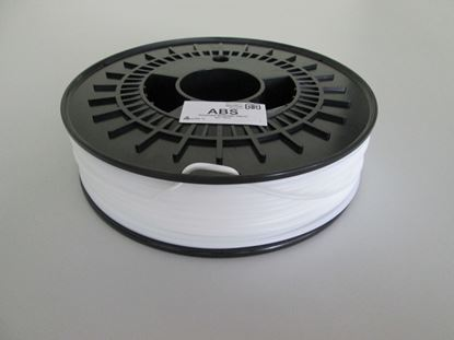 Picture of ABS plastic 750g 3mm - naturel