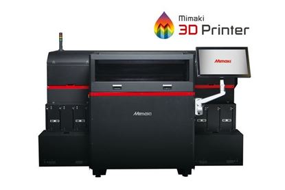 Picture of Mimaki 3DUJ-553