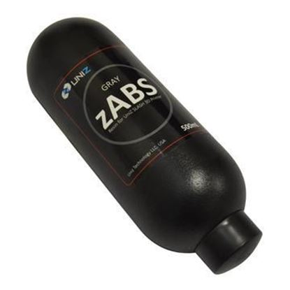 UNIZ SLA Resin zABS Gray