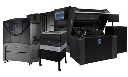 Picture for category Refurbisched 3D printers