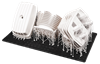 Picture of 5kg Daylight Magna High Tensile White Model
