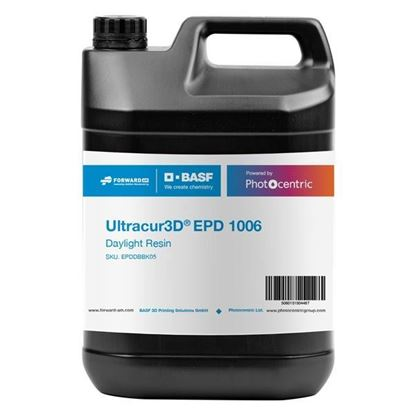 Picture of 5kg Ultracur3D® EPD1006