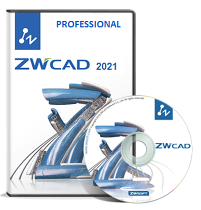 Picture of ZW3D Professional
